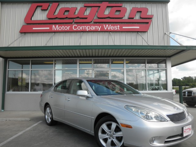 2005 Lexus ES 330 For the last 50 years we have said YES YOU ARE APPROVED We will finance y