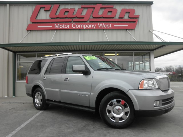 2006 Lincoln Navigator For the last 50 years we have said YES YOU ARE APPROVED We will fina