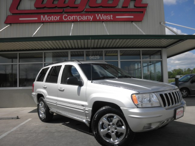 2003 Jeep Grand Cherokee For the last 50 years we have said YES YOU ARE APPROVED We will fi
