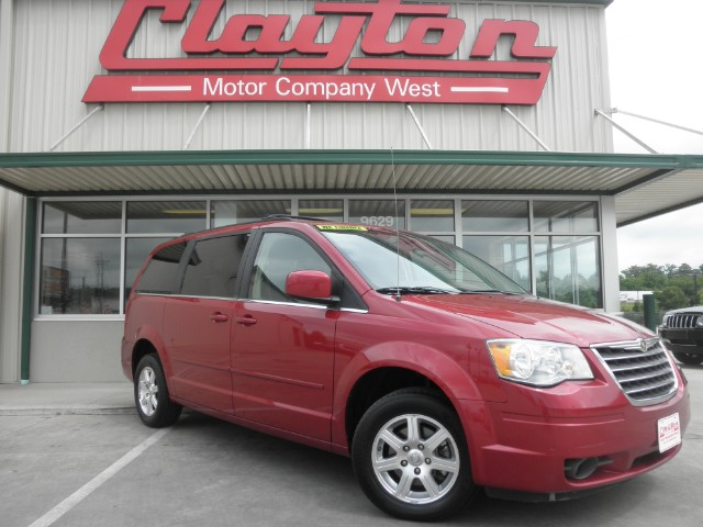 2008 Chrysler Town  Country For the last 50 years we have said YES YOU ARE APPROVED We wil