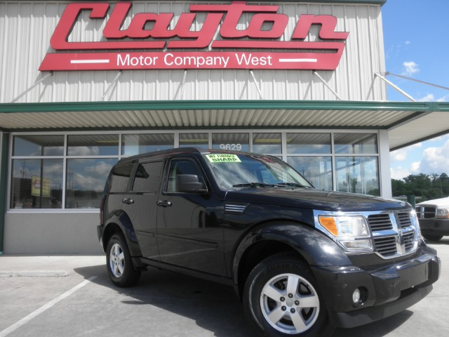 2008 Dodge Nitro For the last 50 years we have said YES YOU ARE APPROVED We will finance yo