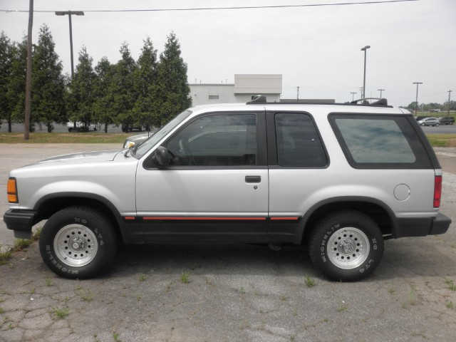 1991 Ford Explorer For the last 50 years we have said YES YOU ARE APPROVED We will finance