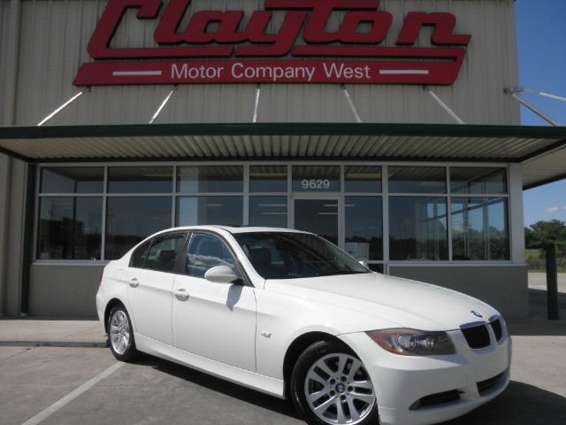 2006 BMW 3-Series For the last 50 years we have said YES YOU ARE APPROVED We will finance y