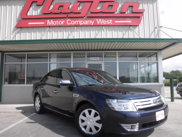 2008 Ford Taurus For the last 50 years we have said YES YOU ARE APPROVED We will finance yo