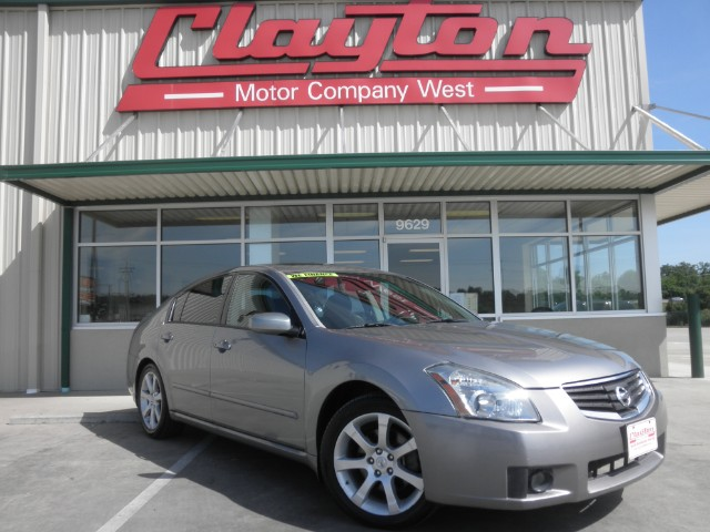 2008 Nissan Maxima For the last 50 years we have said YES YOU ARE APPROVED We will finance