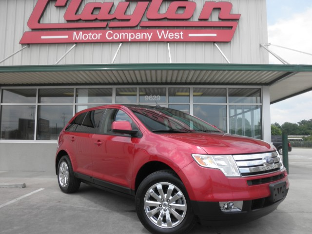2010 Ford Edge For the last 50 years we have said YES YOU ARE APPROVED We will finance you