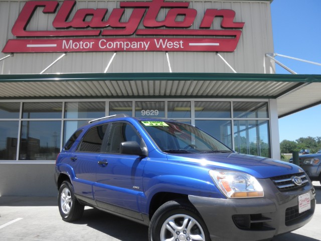 2005 Kia Sportage For the last 50 years we have said YES YOU ARE APPROVED We will finance y