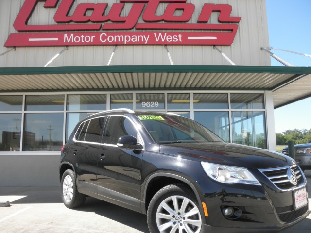2010 Volkswagen Tiguan For the last 50 years we have said YES YOU ARE APPROVED We will fina