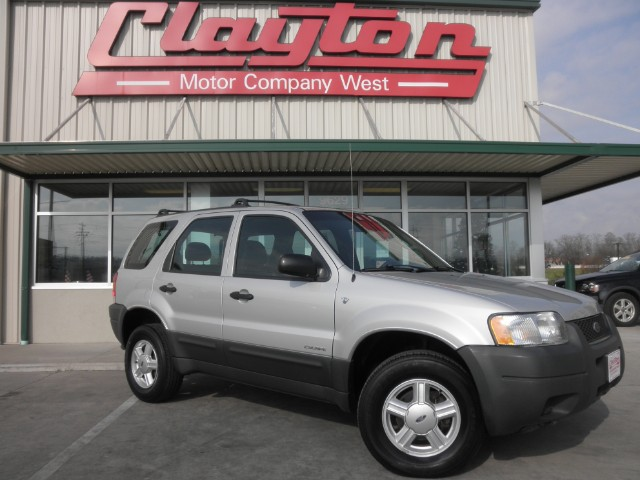 2002 Ford Escape For the last 50 years we have said YES YOU ARE APPROVED We will finance yo