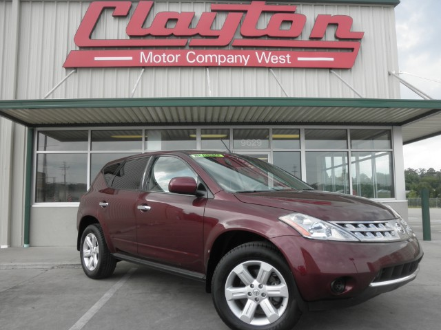 2007 Nissan Murano For the last 50 years we have said YES YOU ARE APPROVED We will finance
