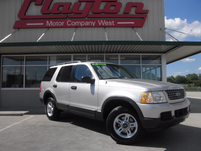 2003 Ford Explorer For the last 50 years we have said YES YOU ARE APPROVED We will finance