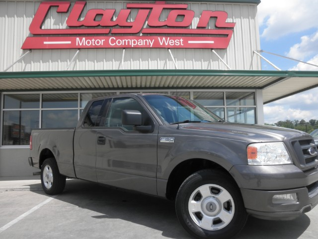 2004 Ford F-150 For the last 50 years we have said YES YOU ARE APPROVED We will finance you