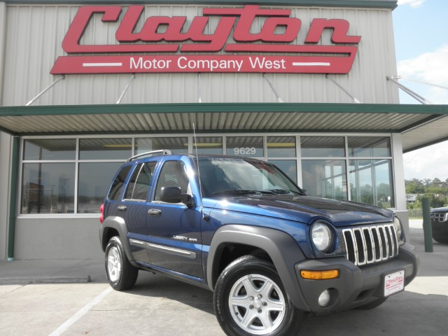 2003 Jeep Liberty For the last 50 years we have said YES YOU ARE APPROVED We will finance y