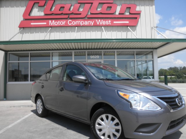 2016 Nissan Versa For the last 50 years we have said YES YOU ARE APPROVED We will finance y