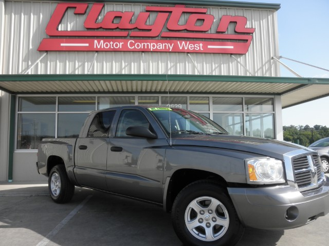 2007 Dodge Dakota For the last 50 years we have said YES YOU ARE APPROVED We will finance y
