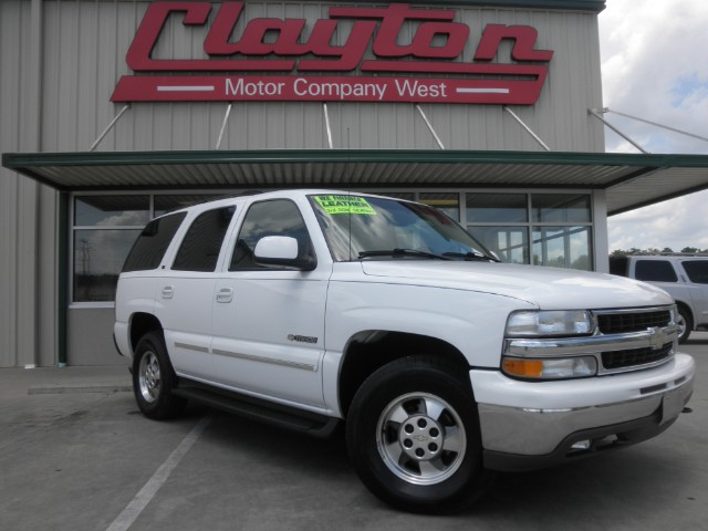 2003 Chevrolet Tahoe For the last 50 years we have said YES YOU ARE APPROVED We will financ