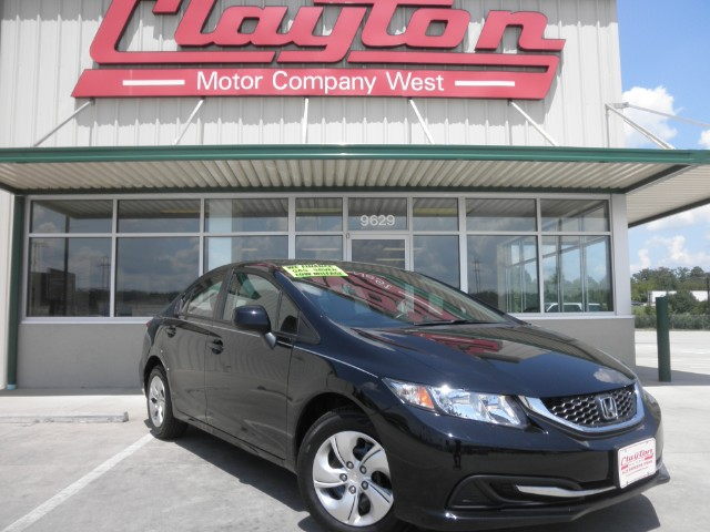 2013 Honda Civic For the last 50 years we have said YES YOU ARE APPROVED We will finance yo
