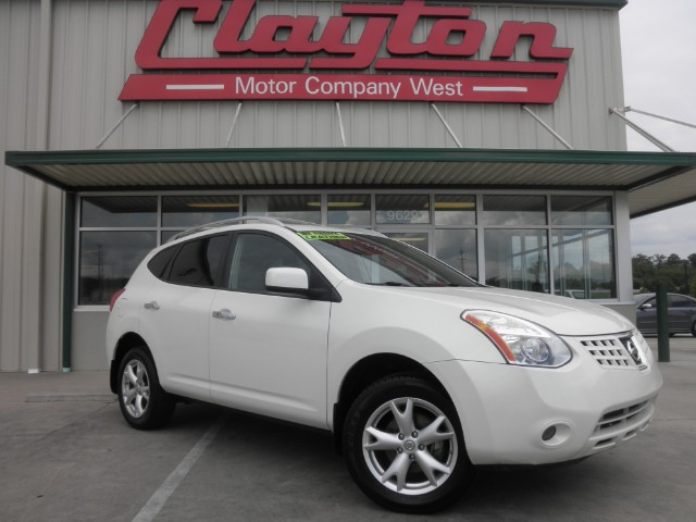 2010 Nissan Rogue For the last 50 years we have said YES YOU ARE APPROVED We will finance y
