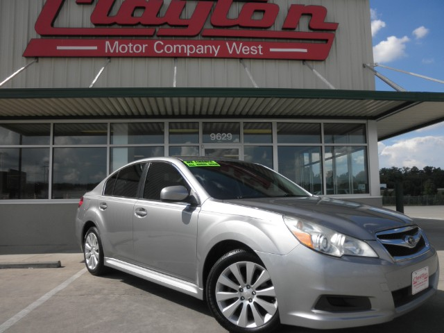 2011 Subaru Legacy For the last 50 years we have said YES YOU ARE APPROVED We will finance