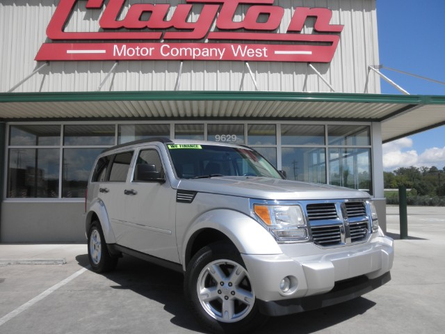 2007 Dodge Nitro For the last 50 years we have said YES YOU ARE APPROVED We will finance yo