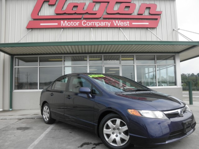 2008 Honda Civic For the last 50 years we have said YES YOU ARE APPROVED We will finance yo