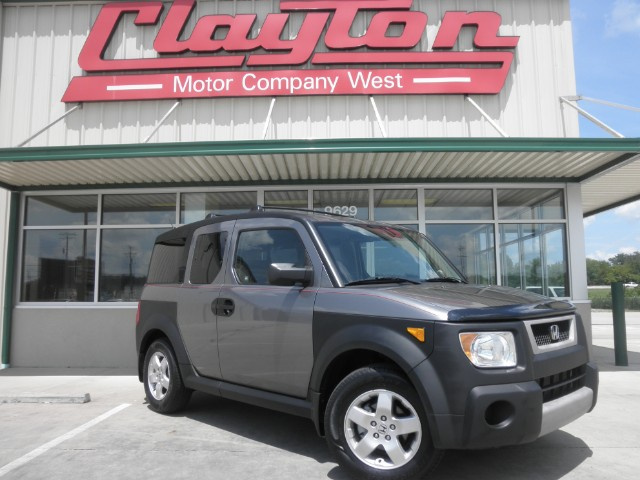 2005 Honda Element For the last 50 years we have said YES YOU ARE APPROVED We will finance