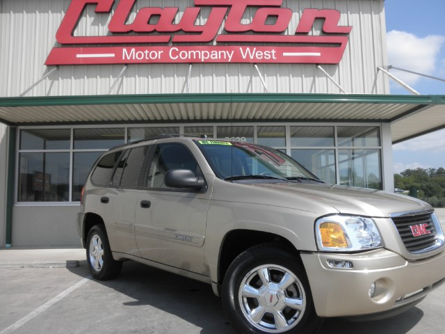 2004 GMC Envoy For the last 50 years we have said YES YOU ARE APPROVED We will finance you
