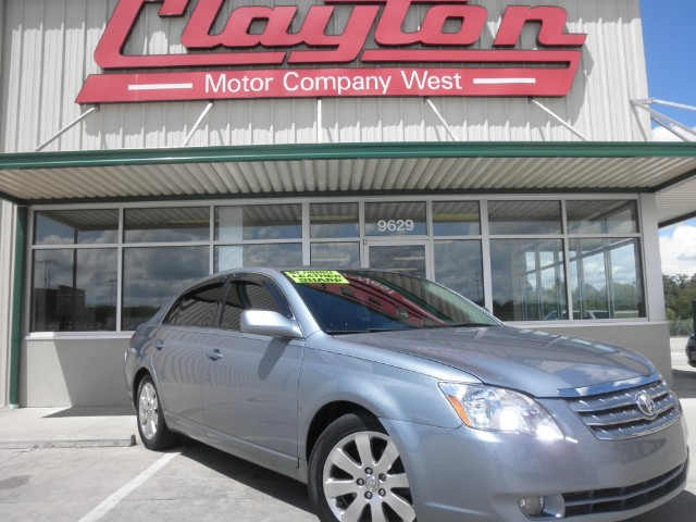 2006 Toyota Avalon For the last 50 years we have said YES YOU ARE APPROVED We will finance