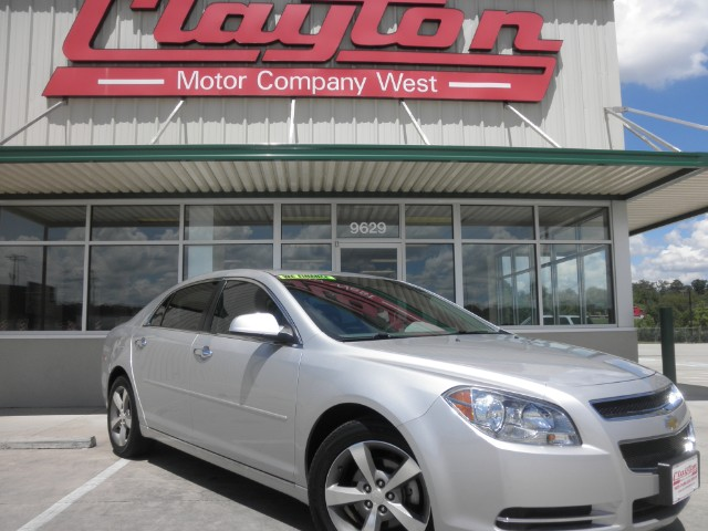 2012 Chevrolet Malibu For the last 50 years we have said YES YOU ARE APPROVED We will finan