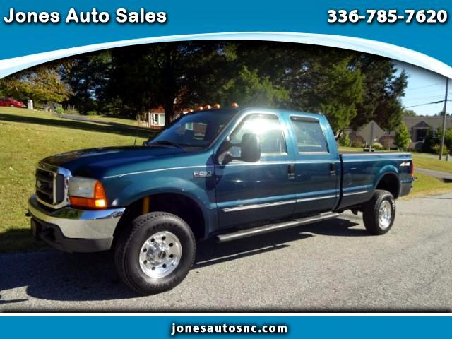 1999 Ford F-250 SD SUPER DUTY