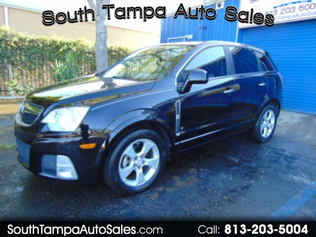 2008 Saturn VUE FWD V6 Red Line