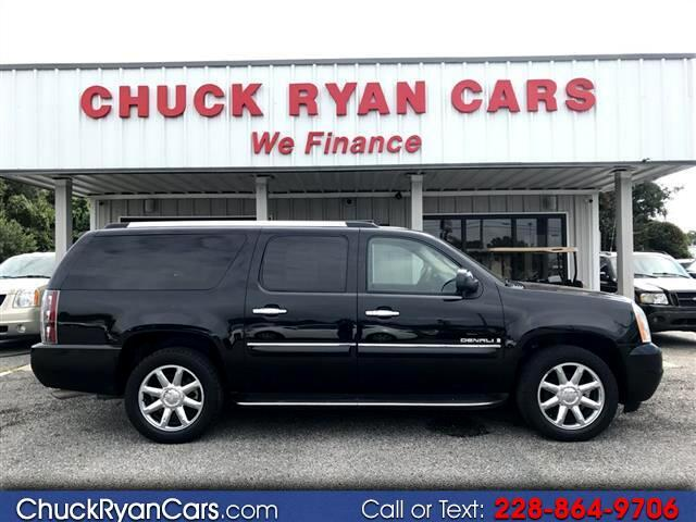 2007 GMC Yukon XL Denali XL AWD