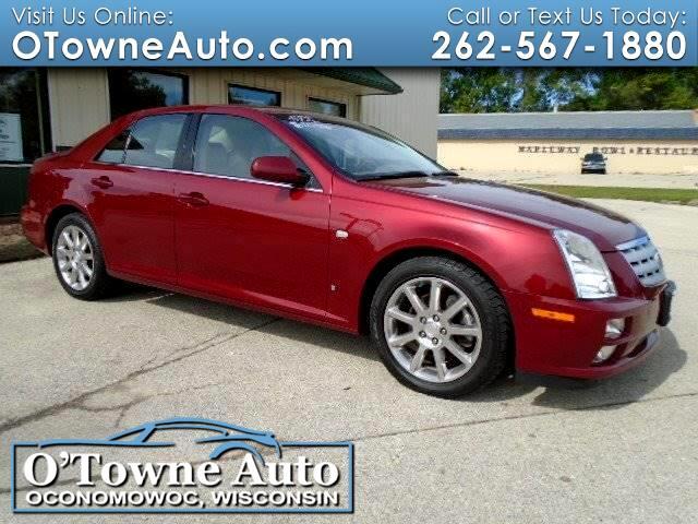 2006 Cadillac STS V6 Luxury