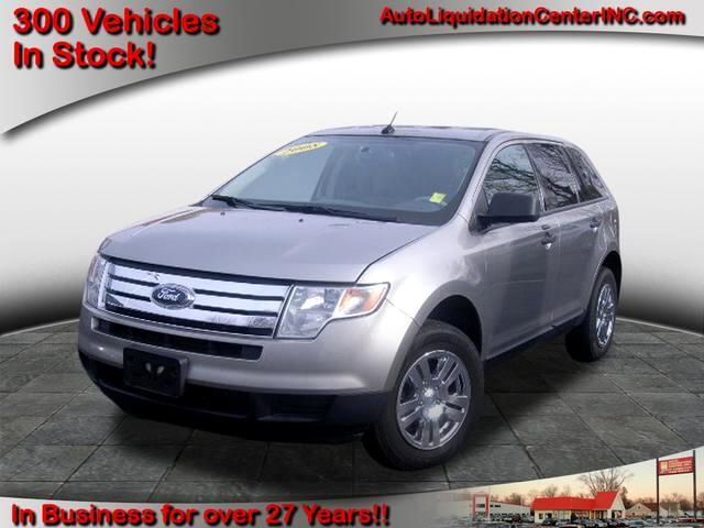 2008 Ford Edge SE AWD