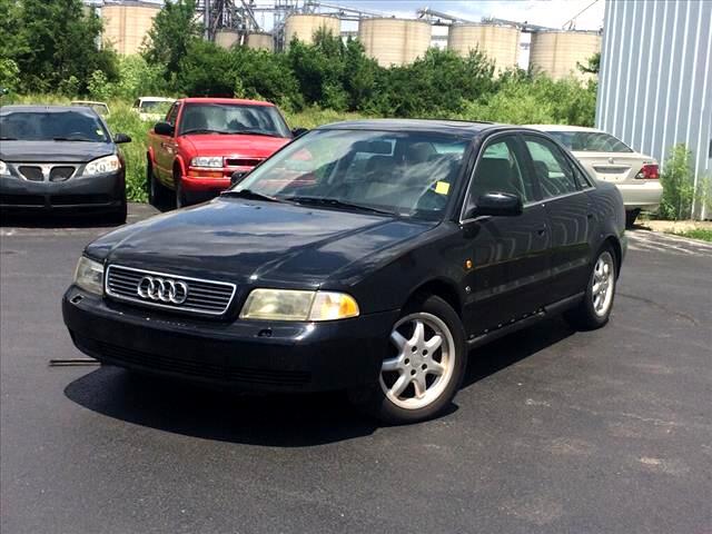1998 Audi A4 2.8 quattro
