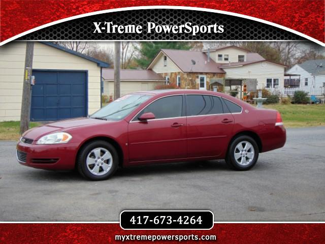 2006 Chevrolet IMPALA LS Base