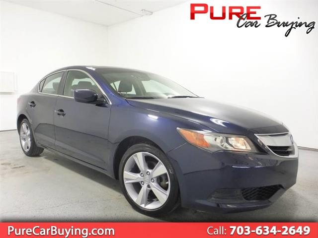 2014 Acura ILX 2.0L **1 OWNER VEHICLE**