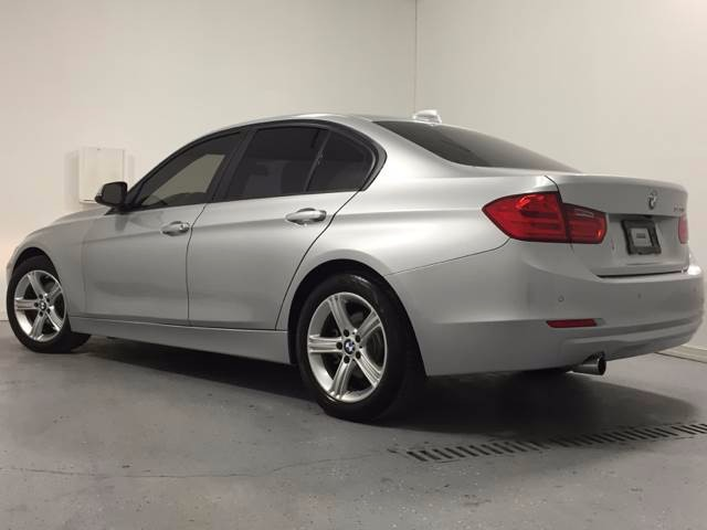 2014 BMW 3-Series 320I **1 OWNER VEHICLE**