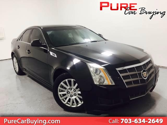 2010 Cadillac CTS 3.0 Luxury **Great Service History Records**