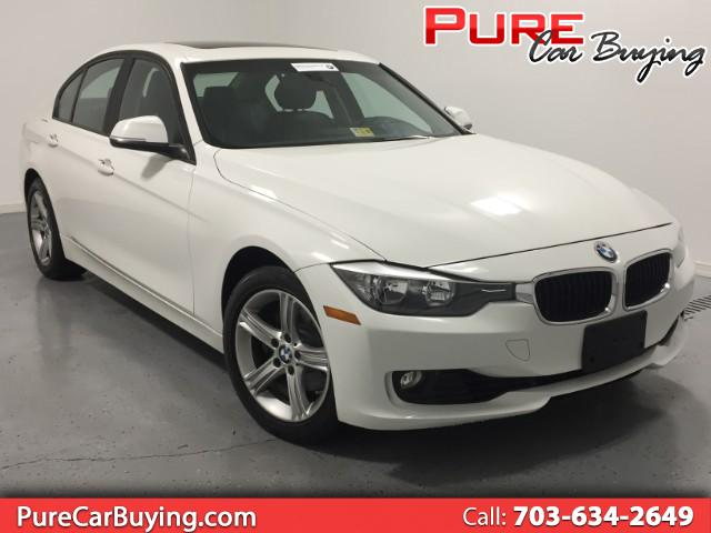 2014 BMW 3-Series 328i xDrive *1 OWNER//LOW MILES//GREAT CONDITION*