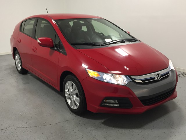 2014 Honda Insight EX