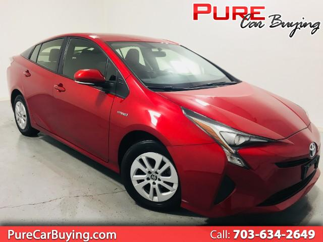 2016 Toyota Prius Two ** 1 OWNER VEHICLE**