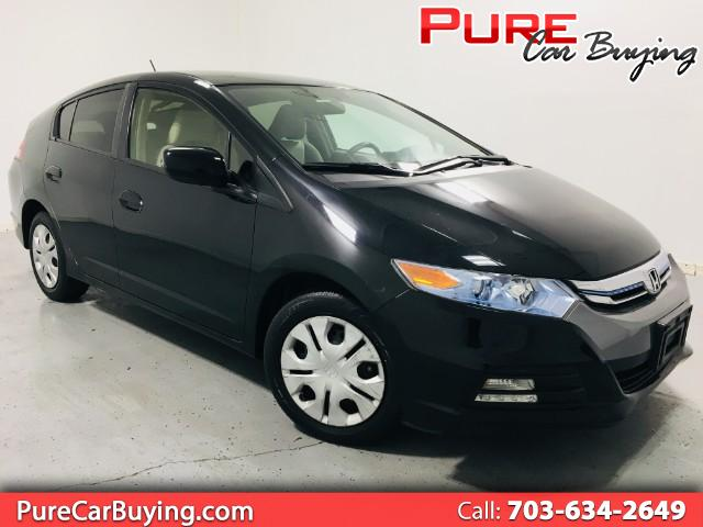 2014 Honda Insight **CARFAX CERTIFIED//1 OWNER VEHICLE**