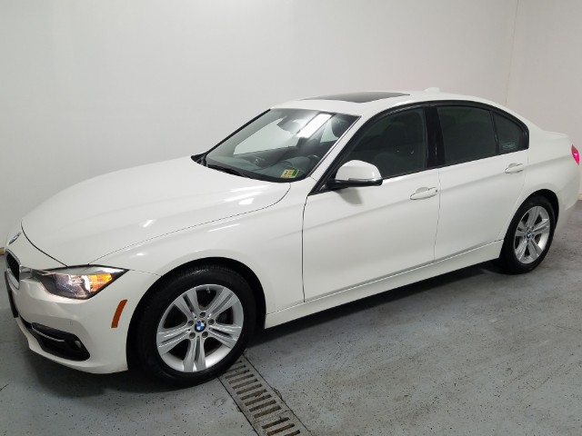 2016 BMW 3-Series 328i **1 OWNER VEHICLE//GREAT SERVICE HISTORY**