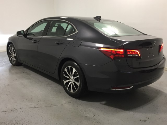 2016 Acura TLX **1 OWNER VEHICLE//CARFAX CERTIFIED**
