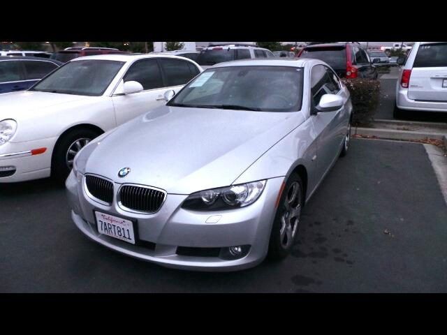 2010 BMW 3-Series 328i Coupe - SULEV