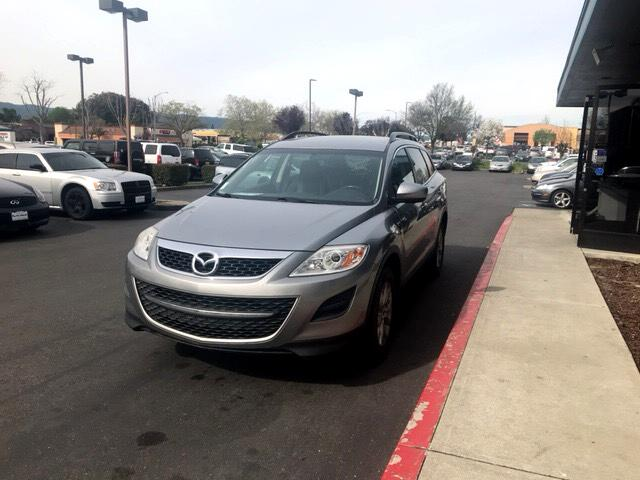 2011 Mazda CX-9 Signature AWD