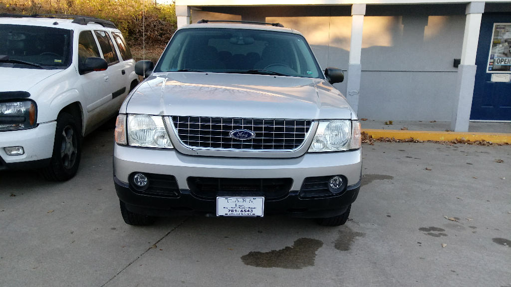 2003 Ford Explorer XLT Sport 4.0L 4WD