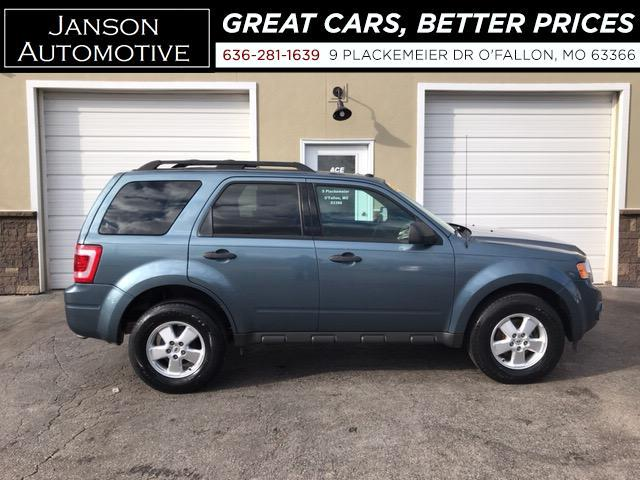 2011 Ford Escape XLT MOONROOF ALLOYS LOADED! NICE SUV!!!