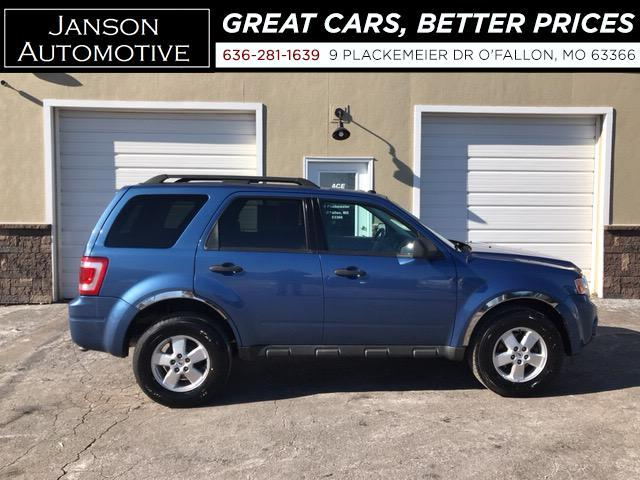 2009 Ford Escape XLT LEATHER MOONROOF ALLOYS LOADED! SUPER CLEAN! M